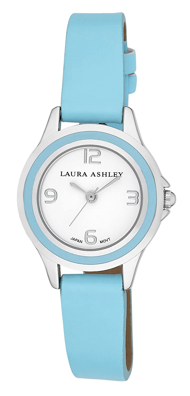 Laura Ashley Damen-Armbanduhr LA31009BU