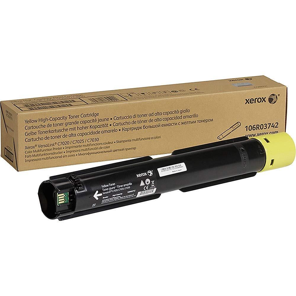 Amazon.com: Xerox VersaLink C7020 /C7025 /C7030 Magenta High ...