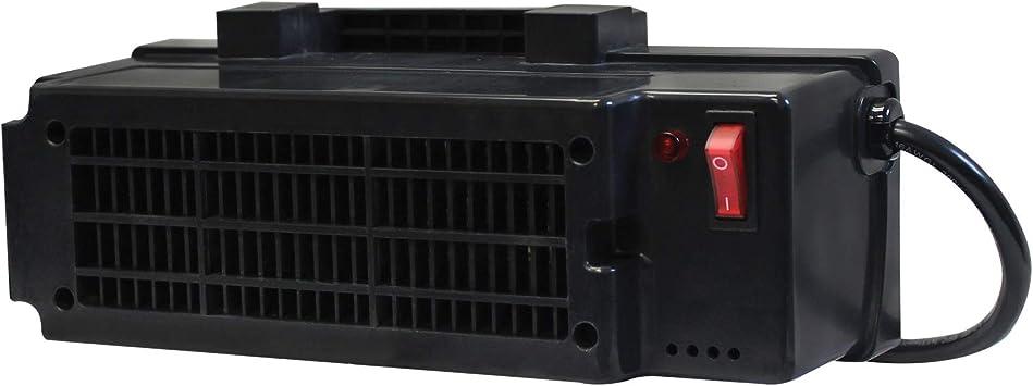 Mastercool 20300 300 CFM Blower fan