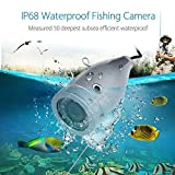 Eyoyo Portable 9 inch LCD Monitor Fish Finder HD