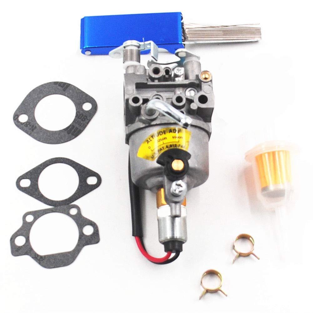 Best Rated in Automotive Replacement Carburetors & Parts