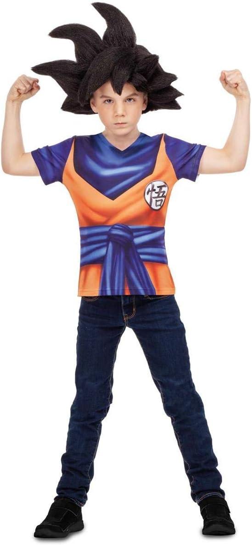 Dragon Ball- Disfraz (My Other Me 1): Amazon.es: Juguetes y juegos