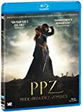 Ppz-Pride and Prejudice and Zombies