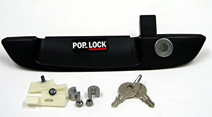 Amazon pop lock pl5200 manual tailgate lock for toyota tacoma pop lock pl5200 manual tailgate lock for toyota tacoma publicscrutiny Choice Image