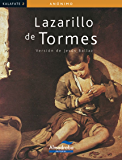 EL LAZARILLO DE TORMES (Kalafate)