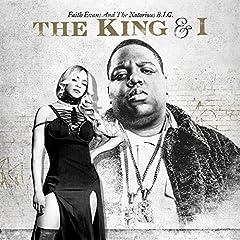 Faith Evans, The Notorious B.I.G. , Jadakiss NYC cover