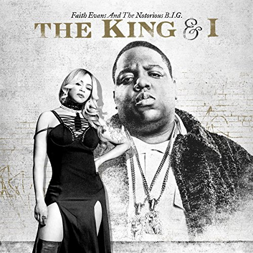 Faith Evans And The Notorious BIG - The King And I - Deluxe Edition - CD - FLAC - 2017 - PERFECT Download