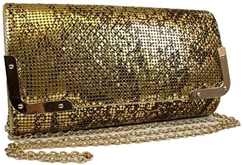 Bag GD Beaded Purse A Evening Womens EV3776 Clutch Design wqfxA7tF
