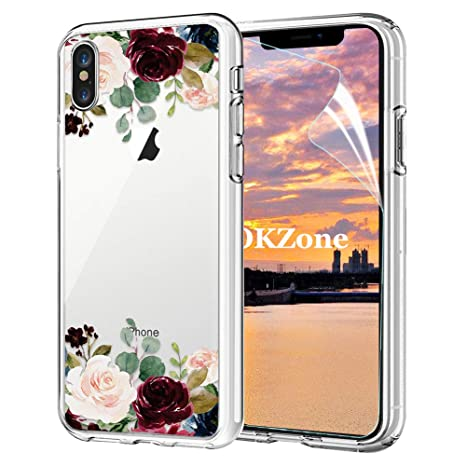 okzone coque iphone x