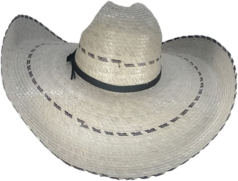 1//6 battle gear toys mexican hat sombrero 714-western brown 02