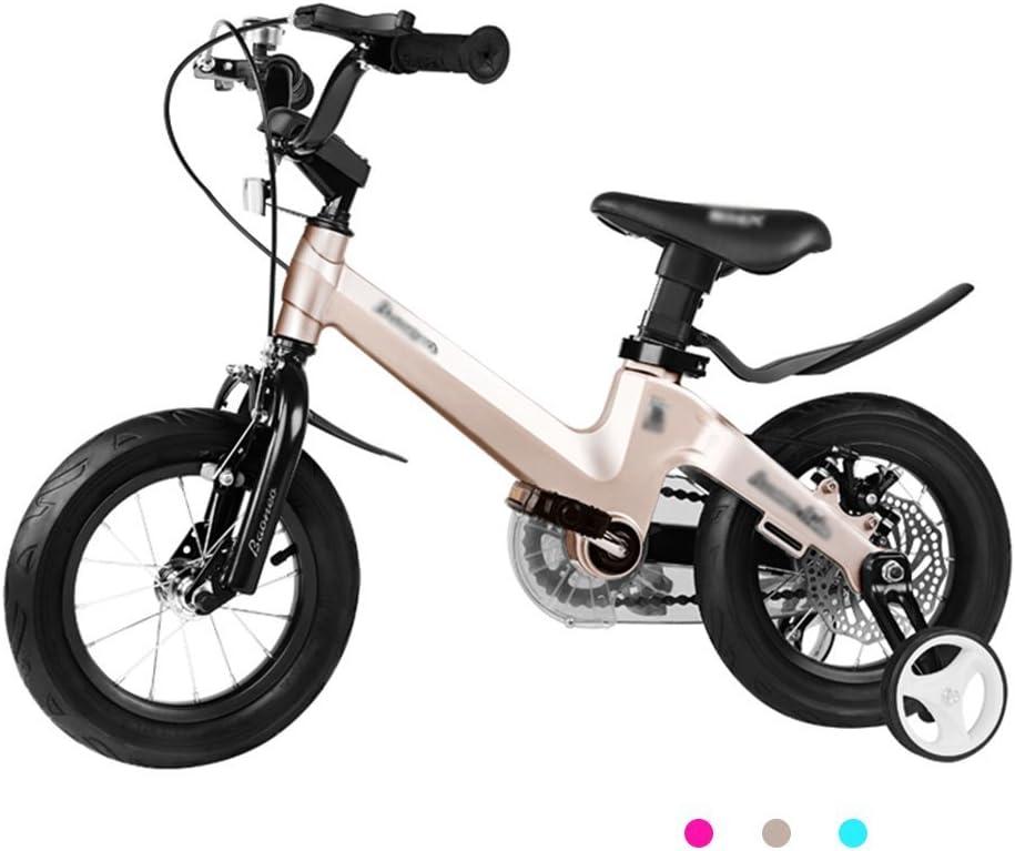 Bicicletas Bicicleta 2-10 años de Edad Marco de aleación de ...
