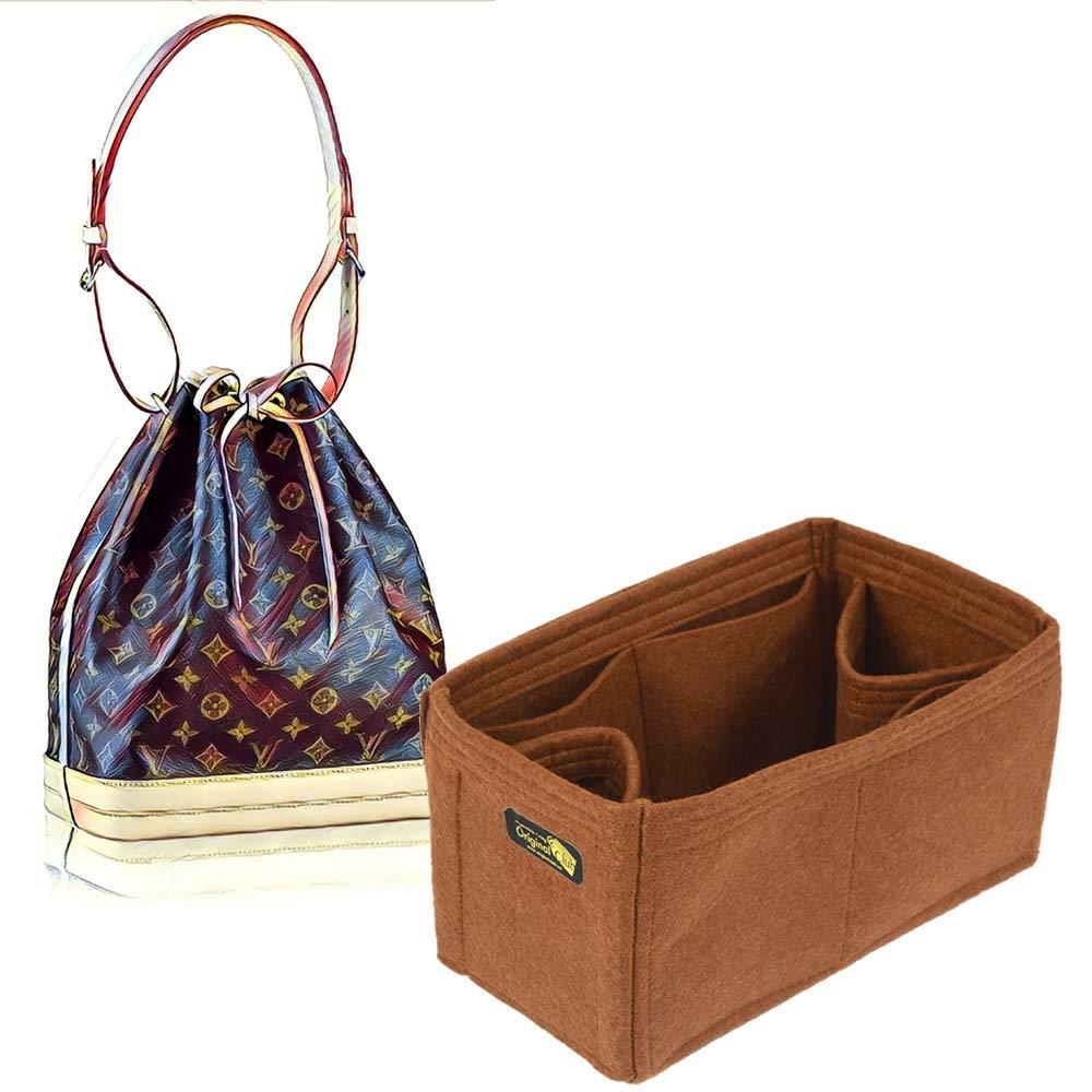 Regular Style Bag and Purse Organizer (NOE, Petit NOE, NOE BB)