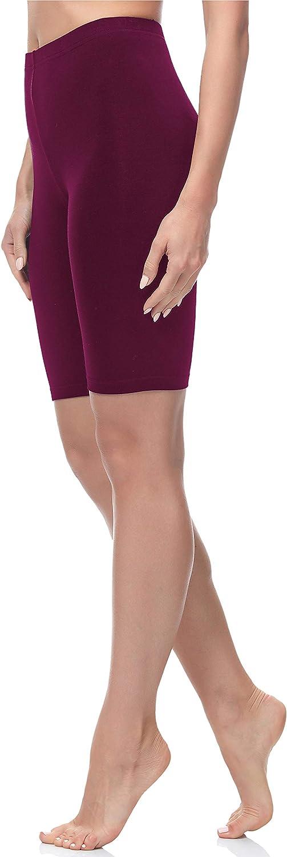 Merry Style Mallas Cortas Leggins Mujer MS10-200
