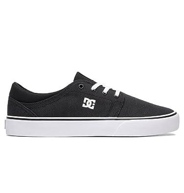 Mens Trase Tx Se Skateboarding Shoes, Grey, 7 DC
