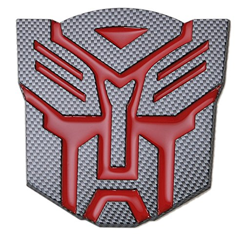 5 transformer autobot emblem - 5