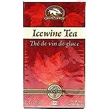 Canada True Icewine Tea, 25 Tea Bags, 50g (1.75oz), Product of Canada