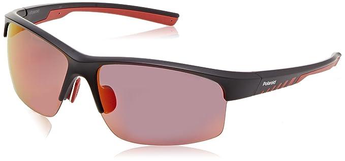 4d4fba89d7 Polaroid Sport Men s PLD 7018 S OZ Sunglasses