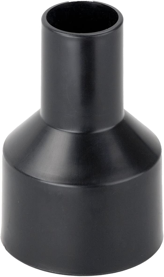 "Vacmaster 2 1/2"" to 1 1/4"" Wet/ Dry Vac Accessory Adaptor, V21A"