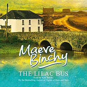 The Lilac Bus Audiobook