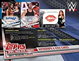 2017 Topps WWE Wrestling Then Now and Forever