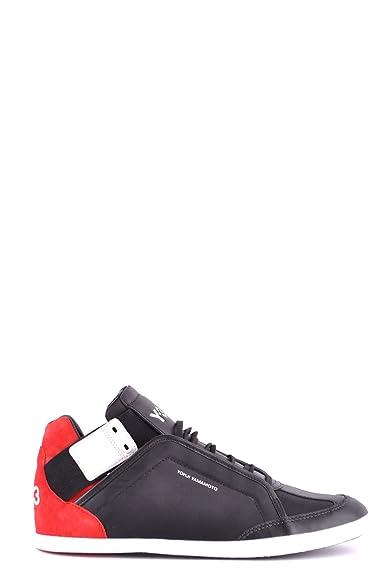 ed06ab643 adidas Y-3 Yohji Yamamoto Men s Trainers Black Black Black Size  Brand Size  11