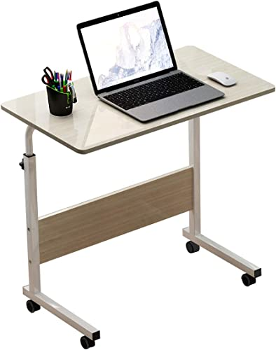 SDHYL 31.5 inches Movable Side Desk - the best home office desk for the money