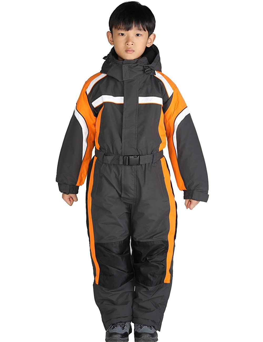 North Autumn in The Winter of 2018 Waterproof Cold and Warm. The New Children Will Be Waterproof and Cold