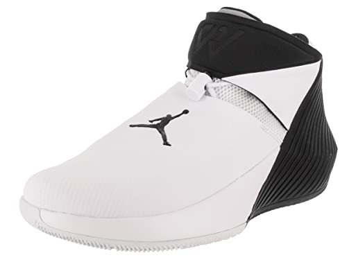 hot sale online b1f08 cc1ed Air Jordan Why Not Zero.1 Basketball Shoe Mens Size 10 White Muliticolor