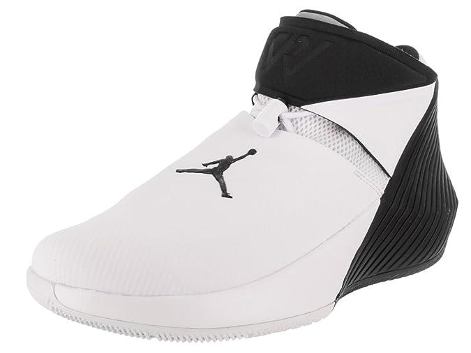 7690c0e5a83 Amazon.com | Jordan Men's Why Not Zer0.1 Basketball Shoes | Basketball