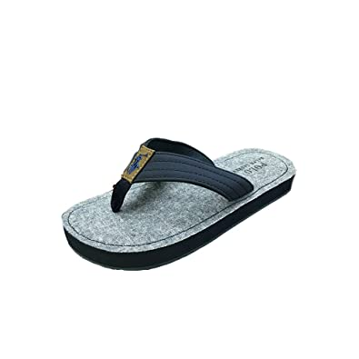 polo flip flops
