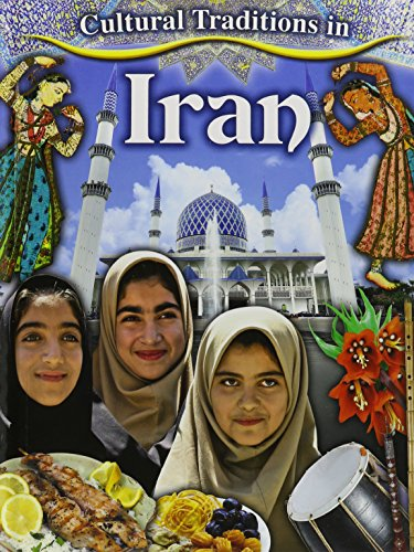 Cultural Traditions in Iran (Cultural Traditions in My World) by Crabtree Pub Co (Image #3)