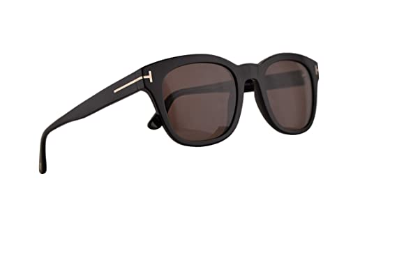 14c8a3206a69 Image Unavailable. Image not available for. Color  Tom Ford FT0676F Eugenio  Sunglasses ...