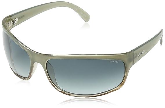 Police Damen Sonnenbrille Rot Rot fJ5wrjnR