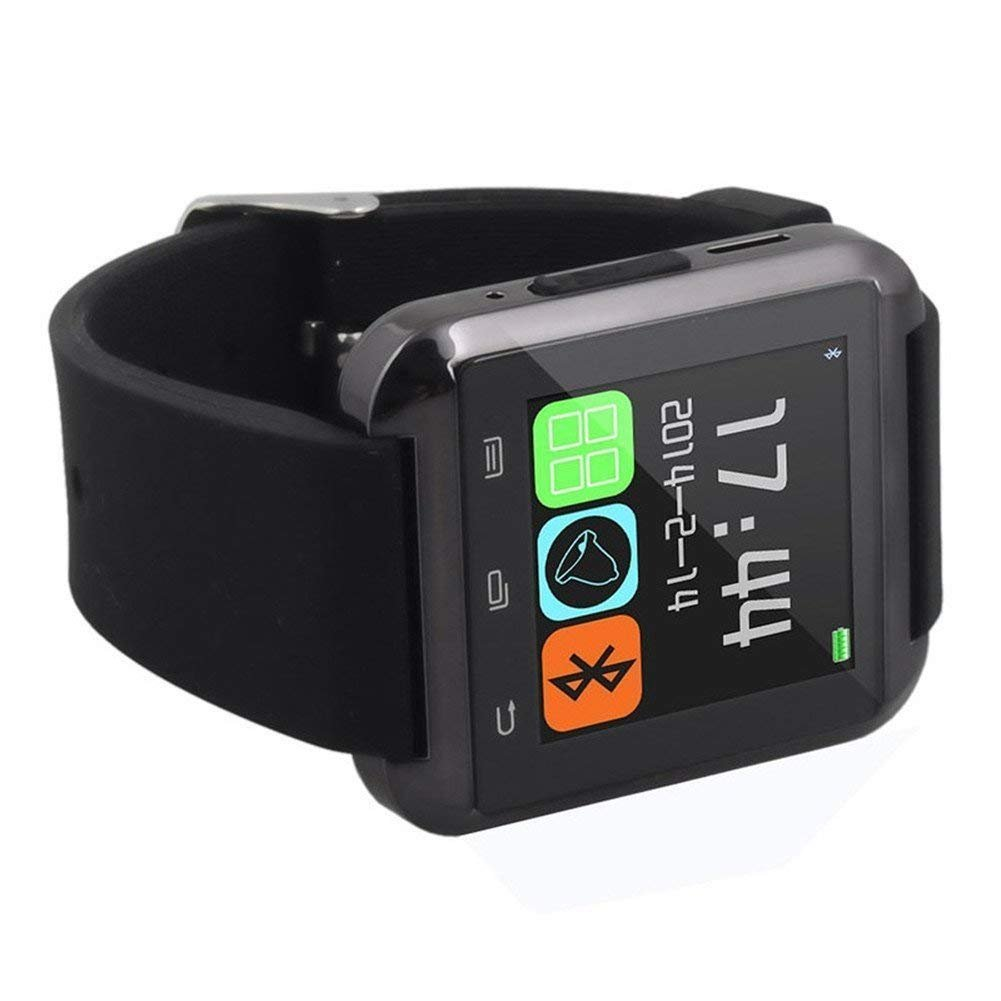 SmartWatch Bluetooth Reloj Inteligente Android iOS, letopro ...