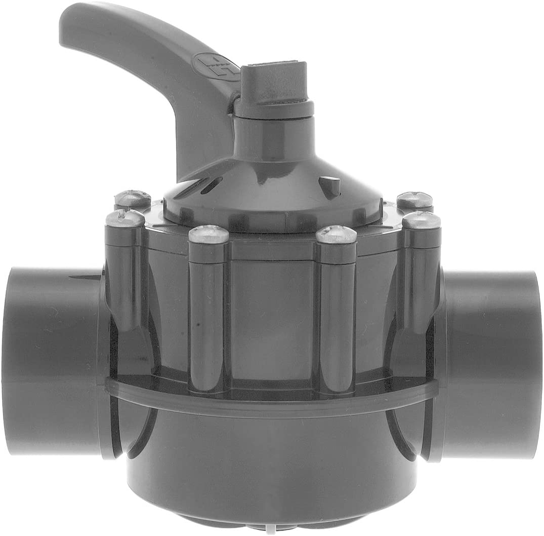 Hayward PSV2S2 CPVC 2-Way Diverter Valve