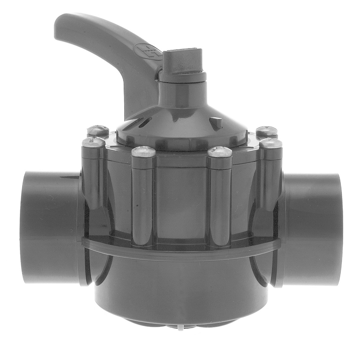 Hayward PSV2S2 CPVC 2-Way Diverter Valve by Hayward