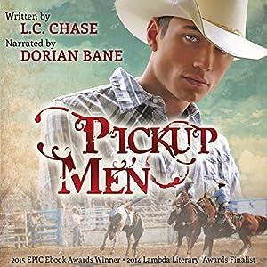 Pickup Men Audiobook