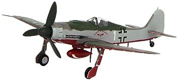 Easy Model 37261 Fertigmodell Focke Wulf Fw 190d 9 Dora Jv 44 Deutschland 1945