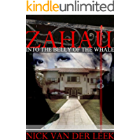 ZAHAU: Into the Belly of the Whale (Red Rope Book 1) (English Edition)