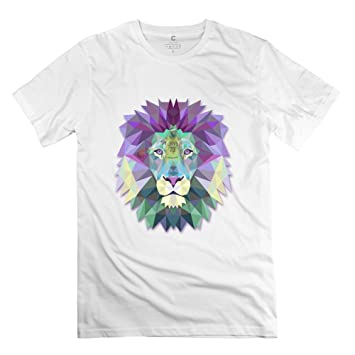 0c4570c4 Man's Lebron James Lion T-shirt XS White, Jerseys - Amazon Canada