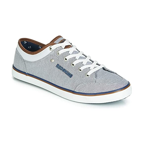 Blanc Vl991x1470TrainersAmazon Galeti Gris co Redskins ukShoes R4Lq5AcjS3