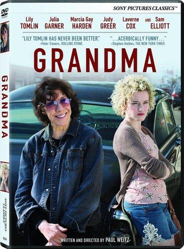 DVD : Grandma (Widescreen, Dolby, AC-3, )