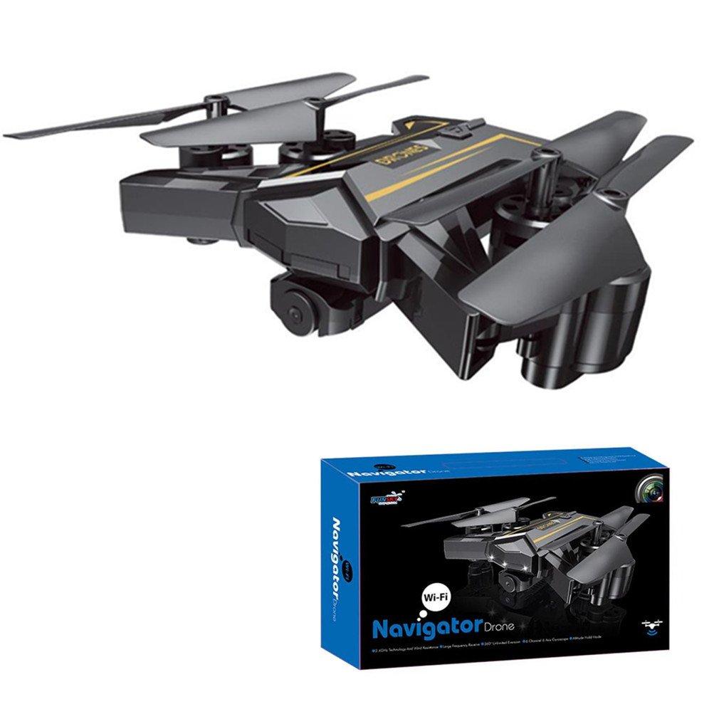 RC Quadcopter Drone, Uni_Uni Gesture Control