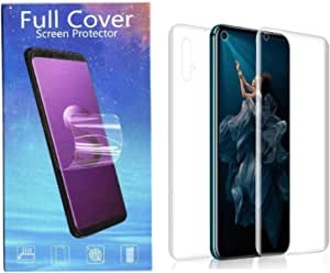 for Huawei Nova 5T Front and Back Film Screen Protector