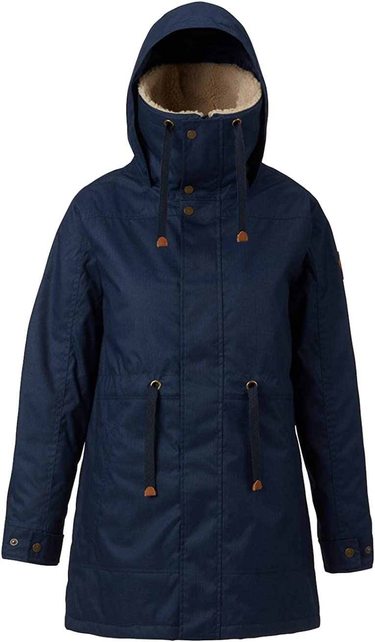 TALLA XL. Burton Hazelton Jacket Chaqueta