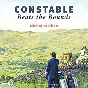 Constable Beats the Bounds Audiobook