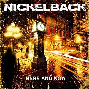 """Résultat de recherche d'images pour """"nickelback here and now"""""""