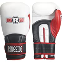 Ringside Pro Style Tech IMF Boxeo Kickboxing Muay Thai Guantes de Entrenamiento Sparring Boxeo