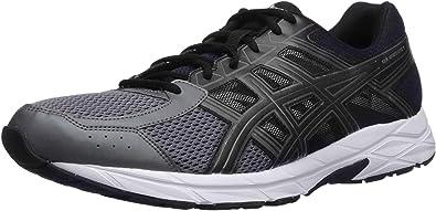 ASICS Gel para Hombres, Contend 4 Zapatillas de Correr para Hombre