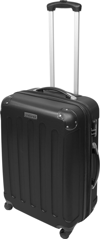 normani Original Hartschalen ABS Kofferset in verschiedenen Ausf/ührungen